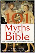 101 Myths book cover