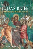 Judas Brief book cover