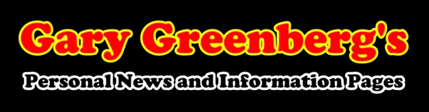 Gary Greenberb Page Banner